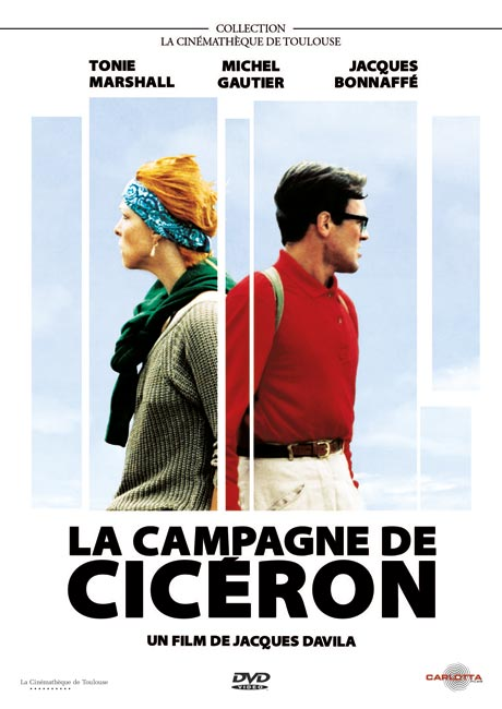 La campagne de Ciceron movie