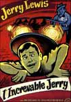 affiche de l'increvable jerry